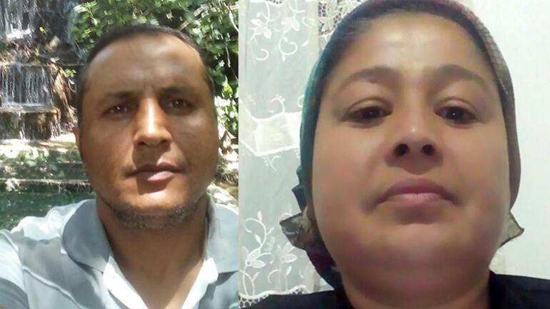 Babasının annesini öldürmesine tanık olan kadın: Ben annemin can çekiştiğini gördüm