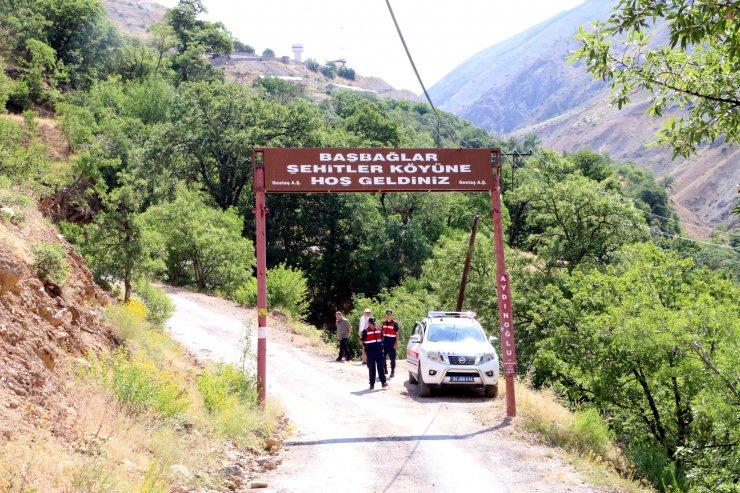 Başbağlar köyünde katledilen 33 kişi anılacak