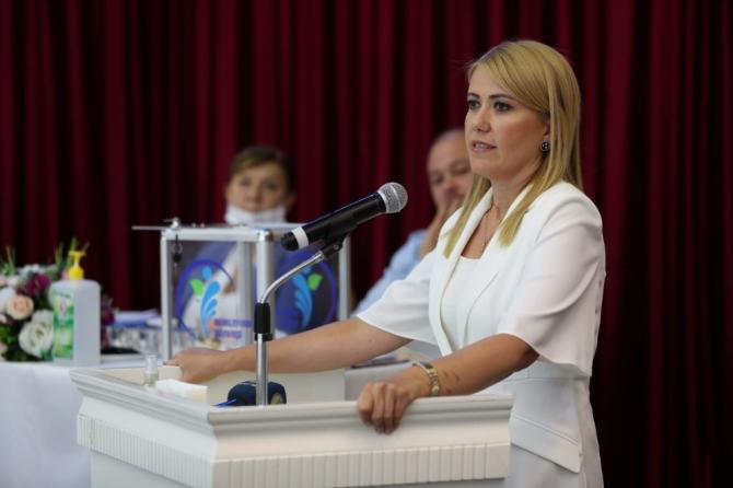 Merkezefendi Belediyesi 2019 Yılı Faaliyet Raporu kabul edildi