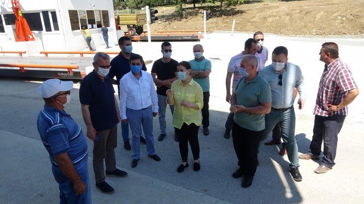 Edirne'de lisanslı depoculuk çiftçiye kazandırıyor