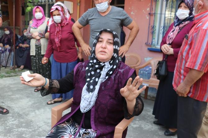 Havai fişek patlamasında hayatını kaybeden Havva Çelik'in evinde yas hakim