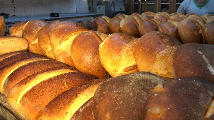 Kars'ta Trabzon ekmeği üretimi yaygınlaşıyor
