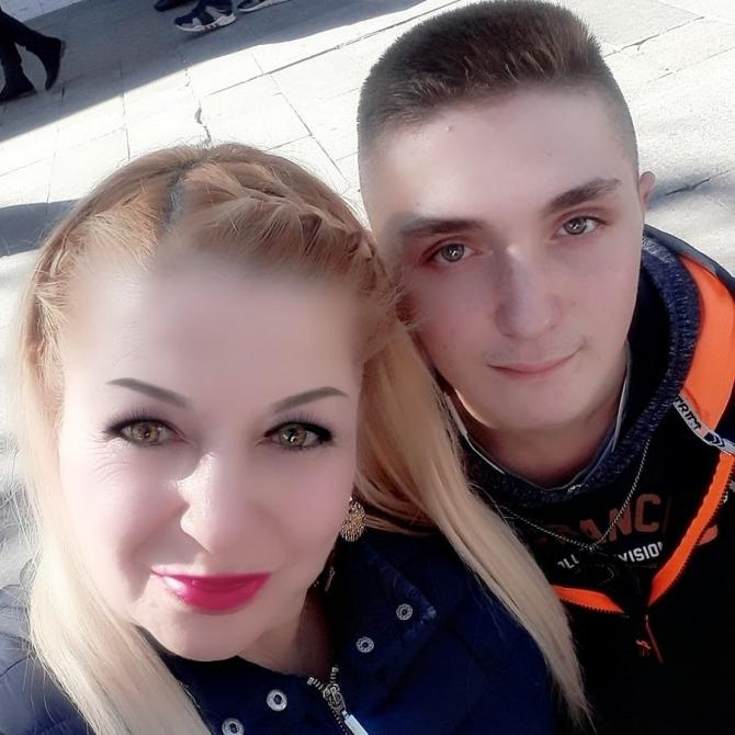 Cesedi bulunan kadını oğlu öldürmüş