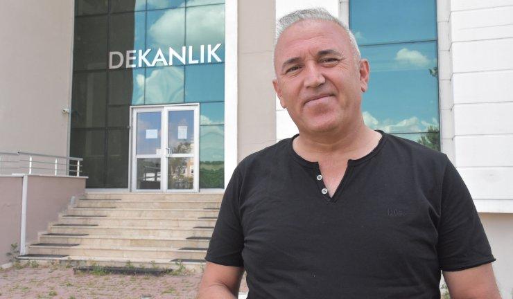 Prof. Dr. Dilci: Sosyal medyanın kısıtlanmasında hiçbir mahsur yoktur.