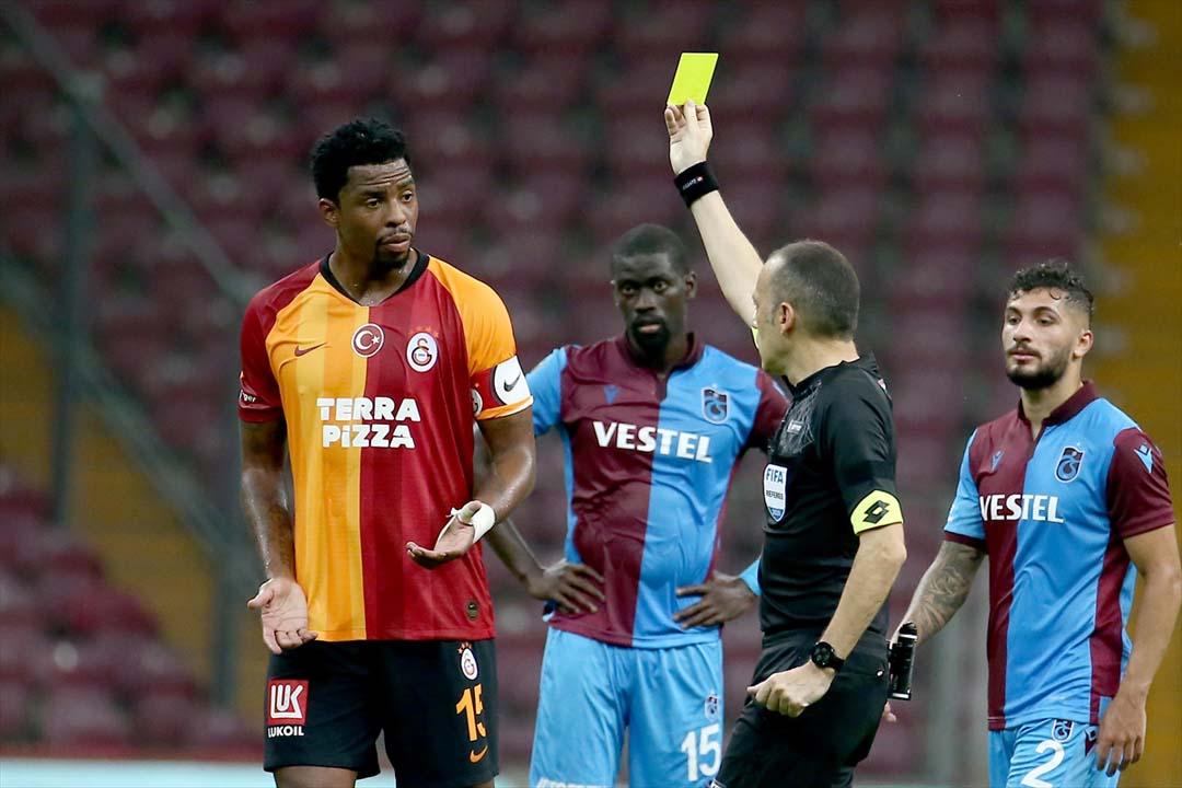 Trabzonspor zirveye bir adım daha yaklaştı!