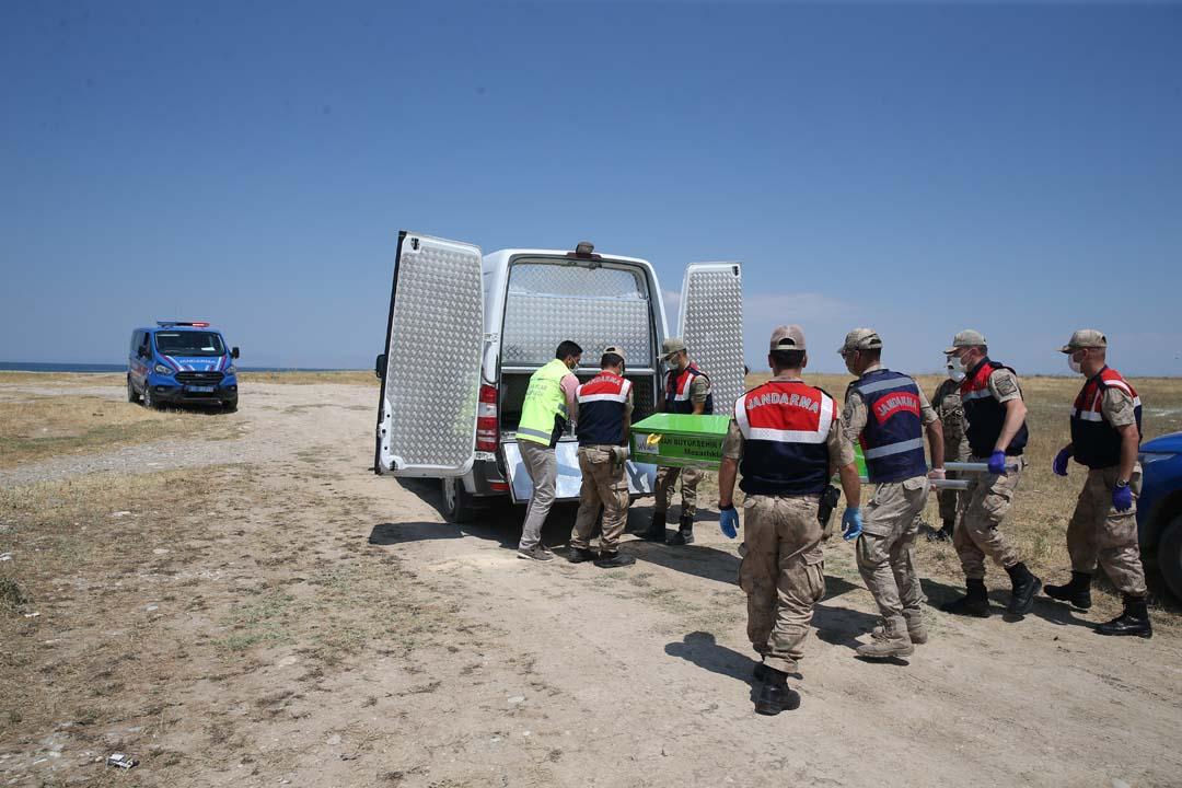Van'da 2 kişinin daha cansız bedeni bulundu