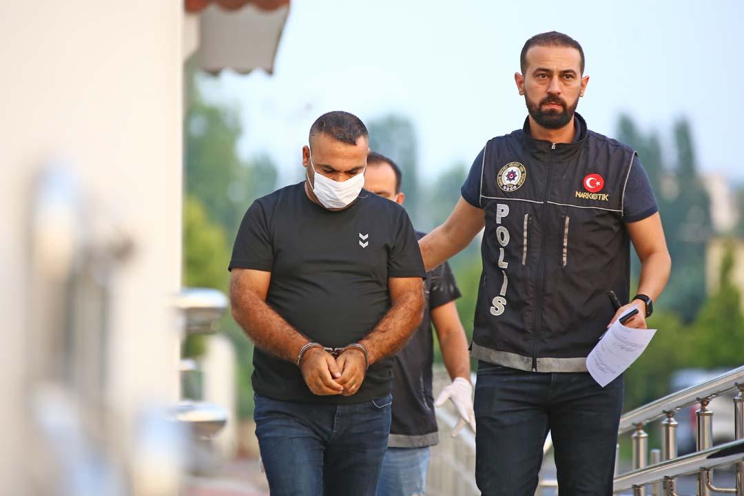 Adana merkezli 4 ilde dev operasyon! 40 kişiye gözaltı kararı