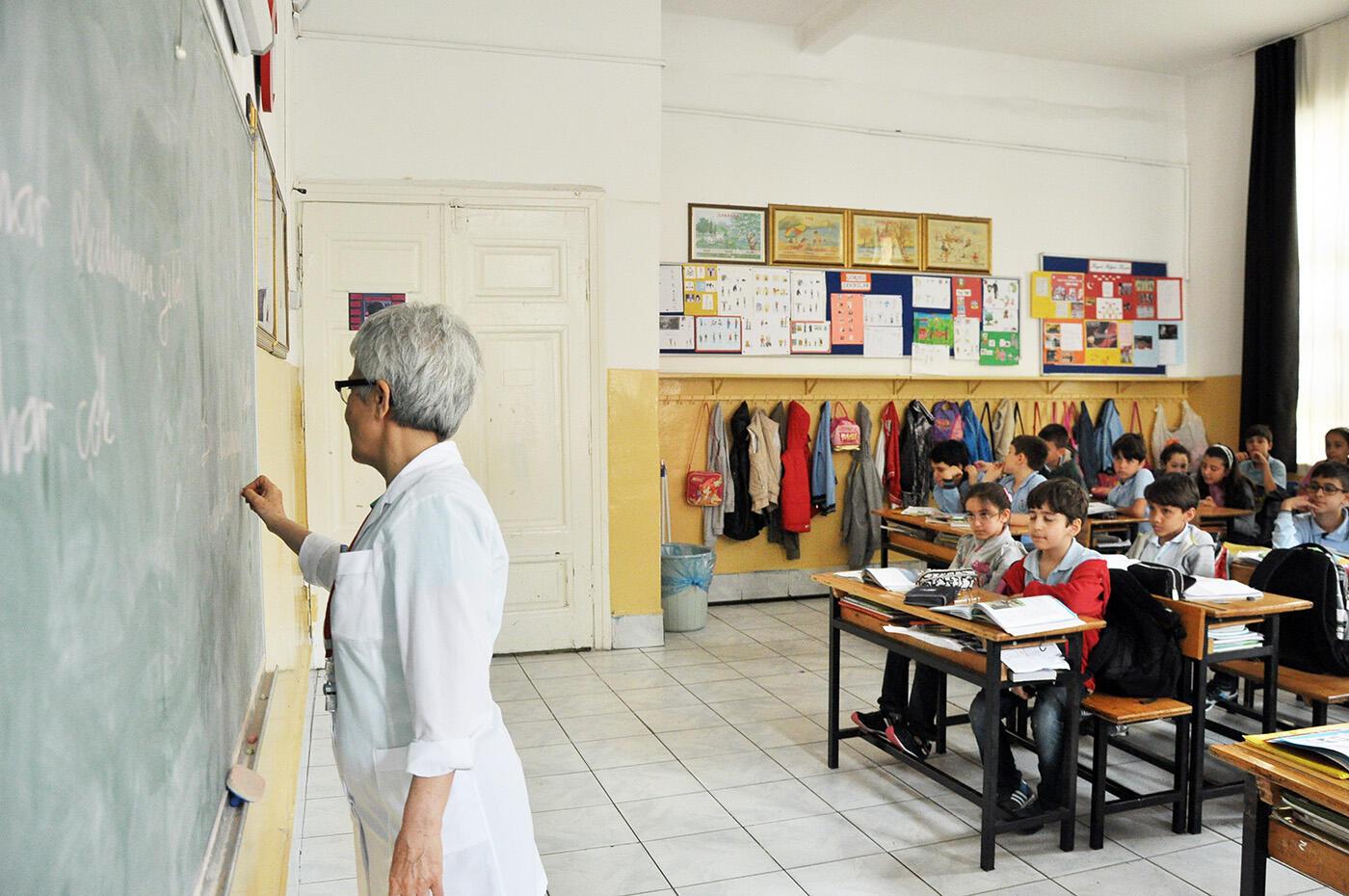 Mehmet Ceyhan: Okula giden öğrenciler, öğretmenler virüs taşıyan insanlar olacak