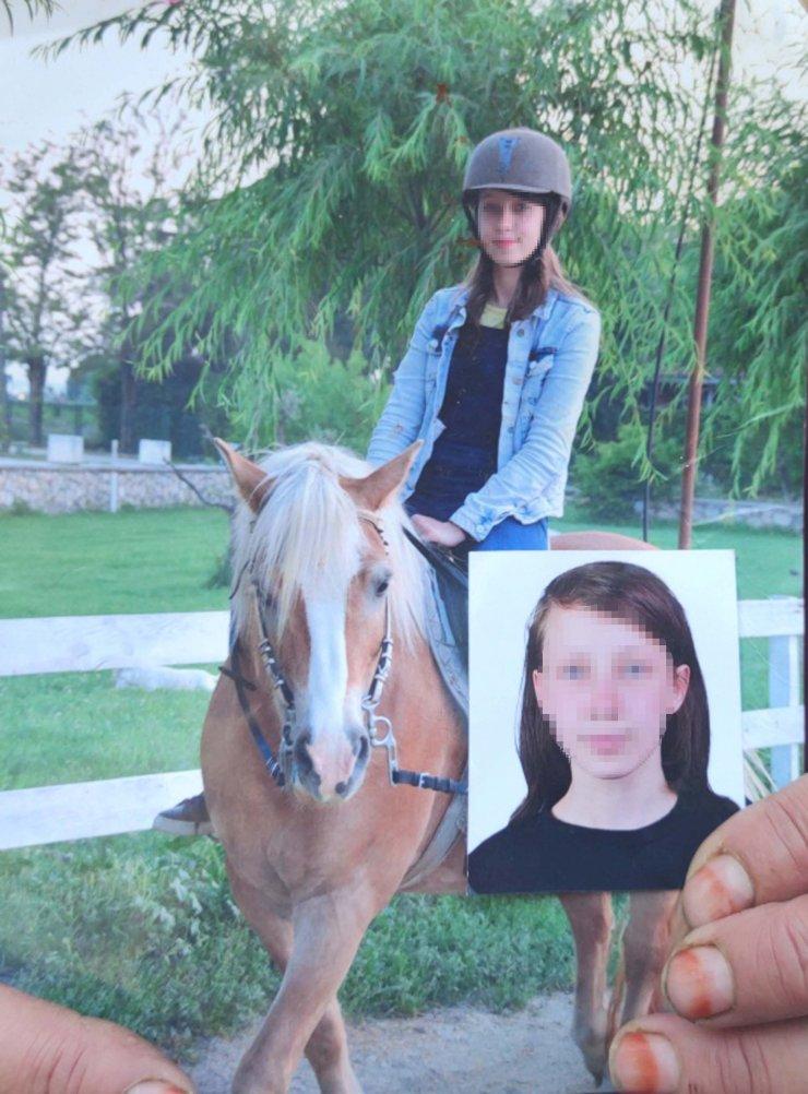 İntihar notu bırakıp evden ayrılan kız çocuğu, bulundu