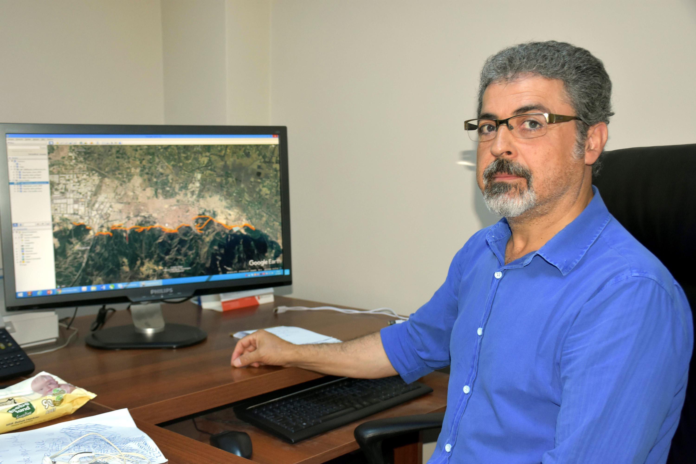 Prof. Dr. Hasan Özbilir: Faylar bütün olarak kırıldığında 6 büyüklüğünde deprem olabilir