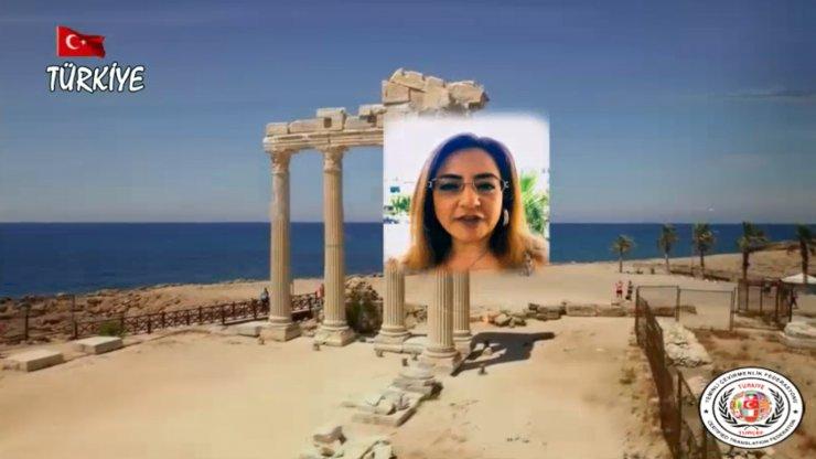Çevirmenlerden 14 dilde 'Türkiye'yi yeniden keşfet' mesajı
