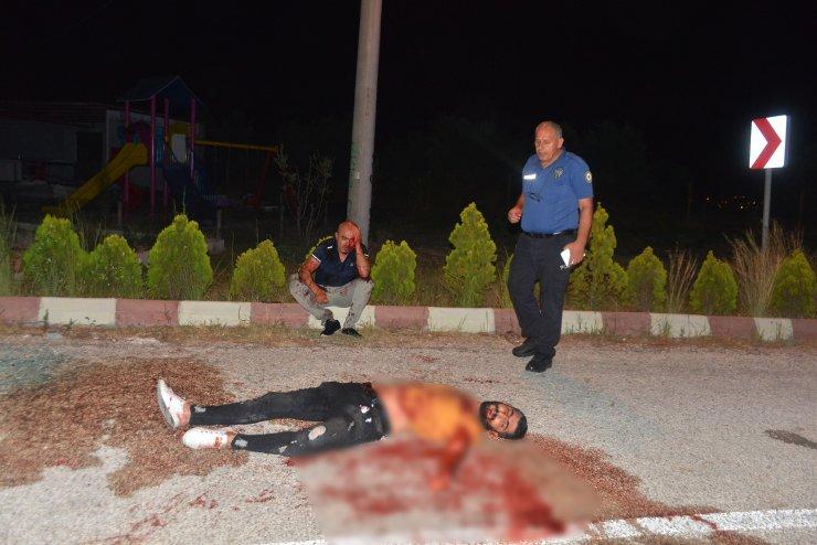 İki grup arasında silahlı kavga: 2 yaralı
