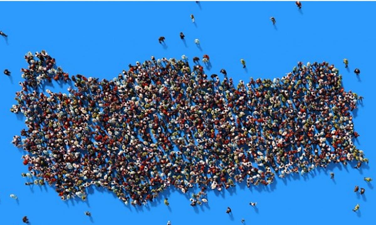 Dünya Nüfus Günü nedir? Dünya nüfus günü mesajları