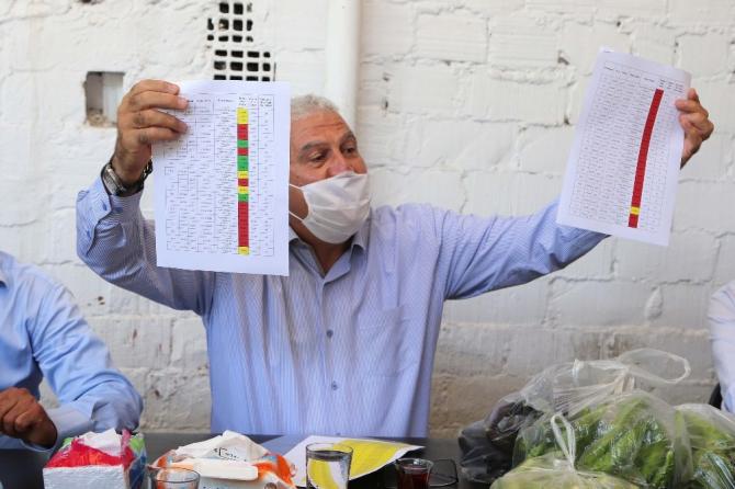 Başkan Atay'dan, Kızılcaköy'e 'Köy pazarı' müjdesi