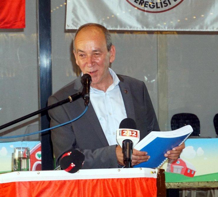 Marmara Ereğlisi Belediye Başkanı: CHP'li yönetim hakkında suç duyurusunda bulunacağız