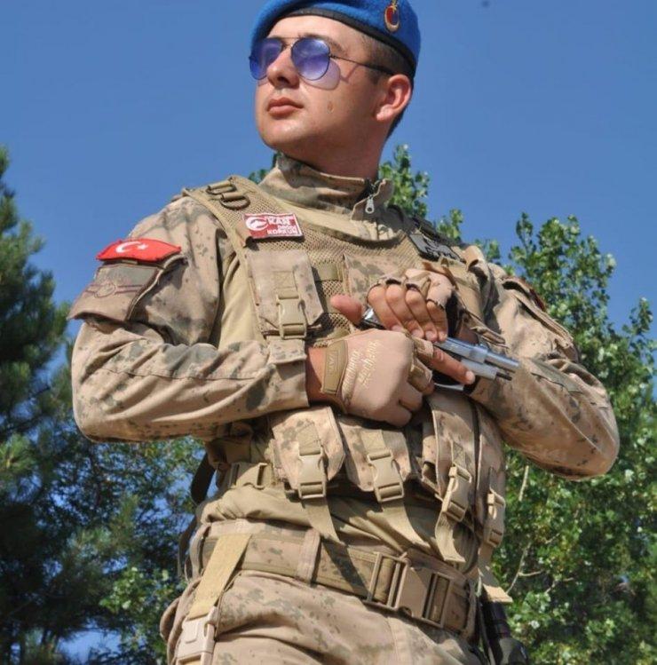 Uzman onbaşı, 2 ayrı not bırakıp intihar etti