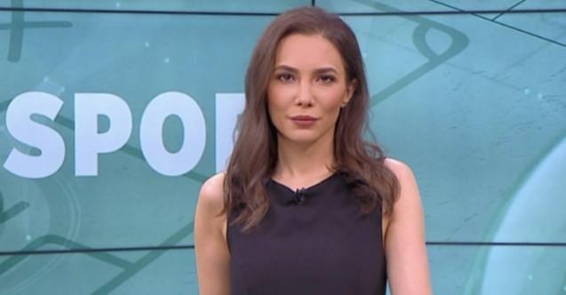Melike Çelik'in yeni kanalı A Spor oldu
