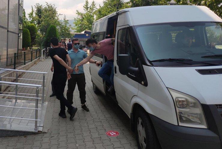 Pos cihazıyla dolandırıcılıkta ikinci operasyon: 5 tutuklama