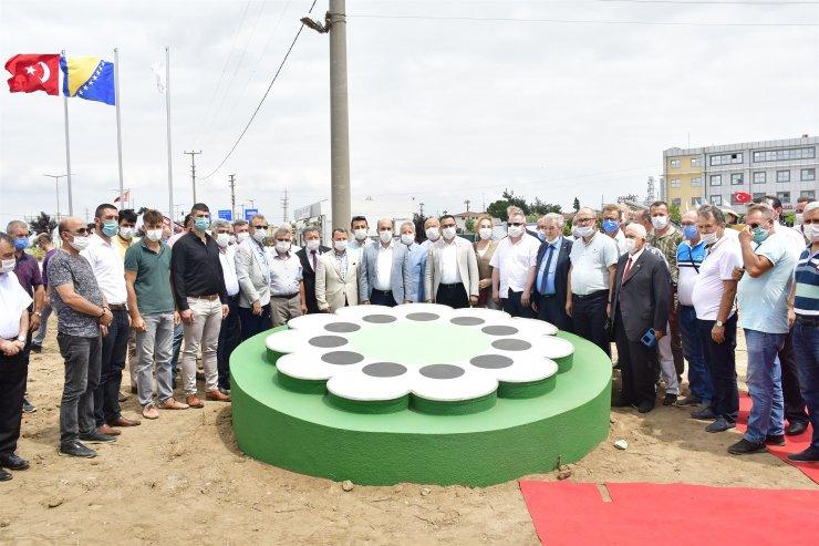 Srebrenitsa Soykırımı'nın 25'inci yıl dönümünde anlamlı açılış