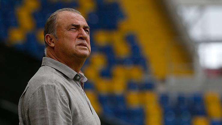 """Nihat Özdemir'den Fatih Terim'e yanıt: """"Kalıcı olan kulüplerdir"""""""