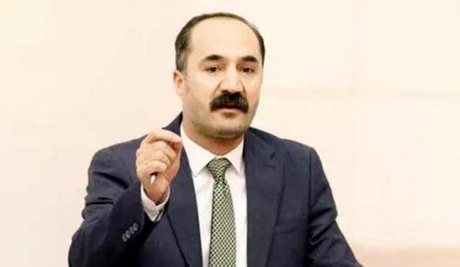 Eşine şiddet uygulayan HDP'li Işık'a uzaklaştırma (2) - Yeniden