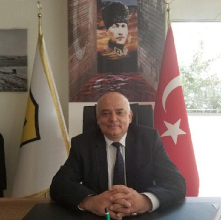Giresunspor Başkan adayı Rüstem Güngör, Süper Lig için kolları sıvadı