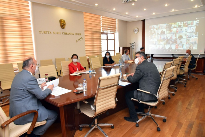 Manisa'da 319 yatırım projesi uygulanıyor