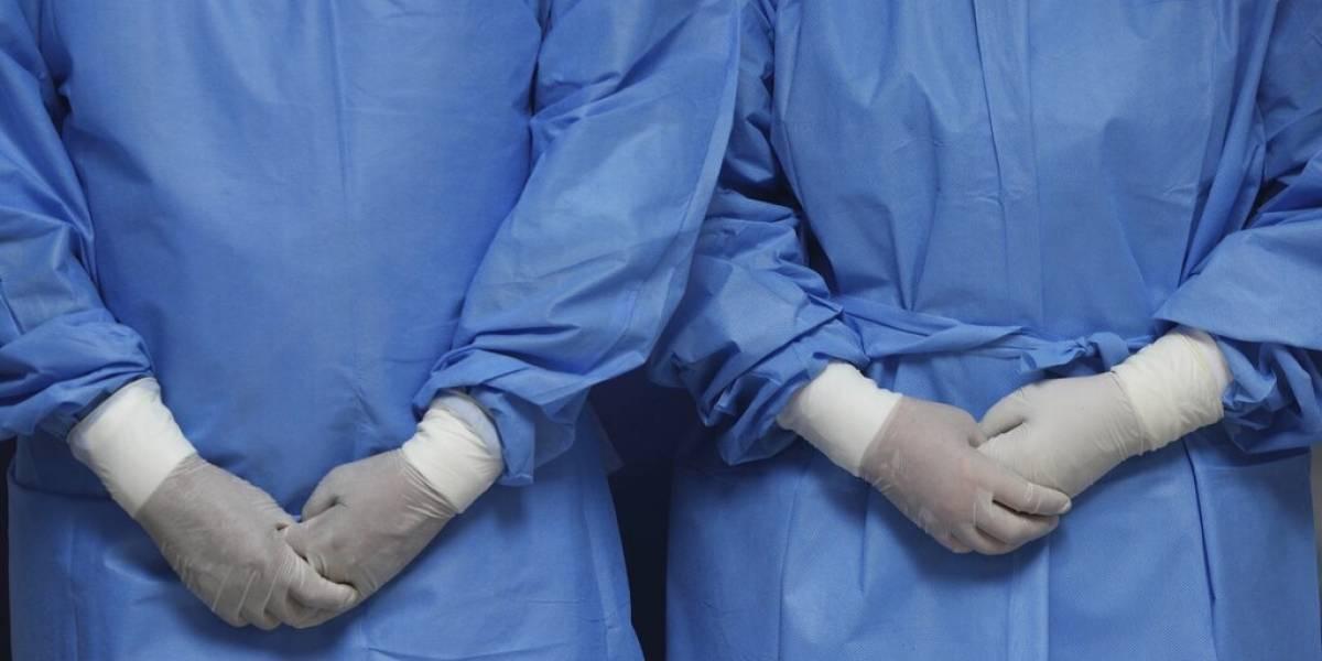 Ülkeyi sarsan gelişme! 10 bin sağlık çalışanı koronavirüse yakalandı