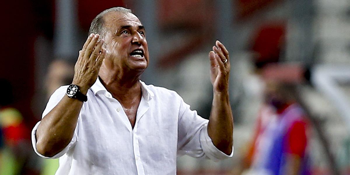 Antalyaspor Galatasaray maç sonucu | Antalyaspor Galatasaray maç özeti