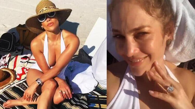 Jenifer Lopez 51 yaşına giriyor!