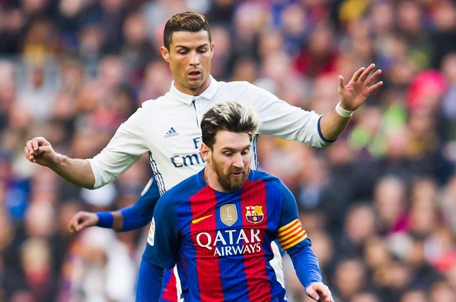 Ronaldo ve Messi için flaş iddia: Aynı lige mi dönüyorlar?