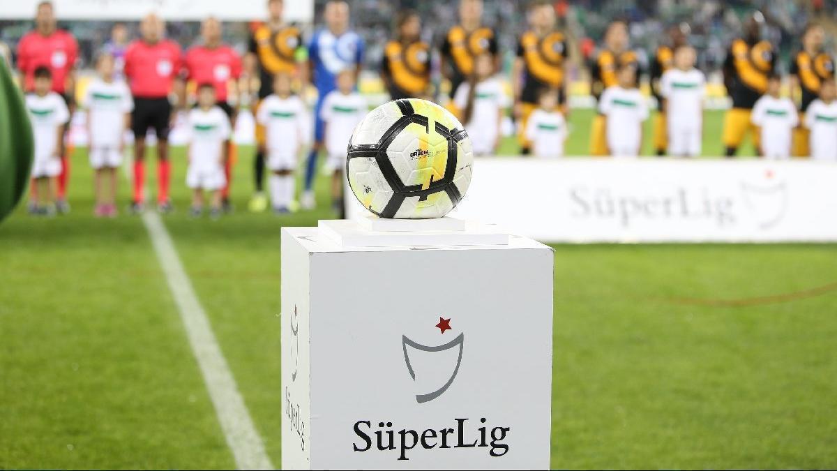 Süper Lig'de Cemil Usta Sezonu tamamlandı