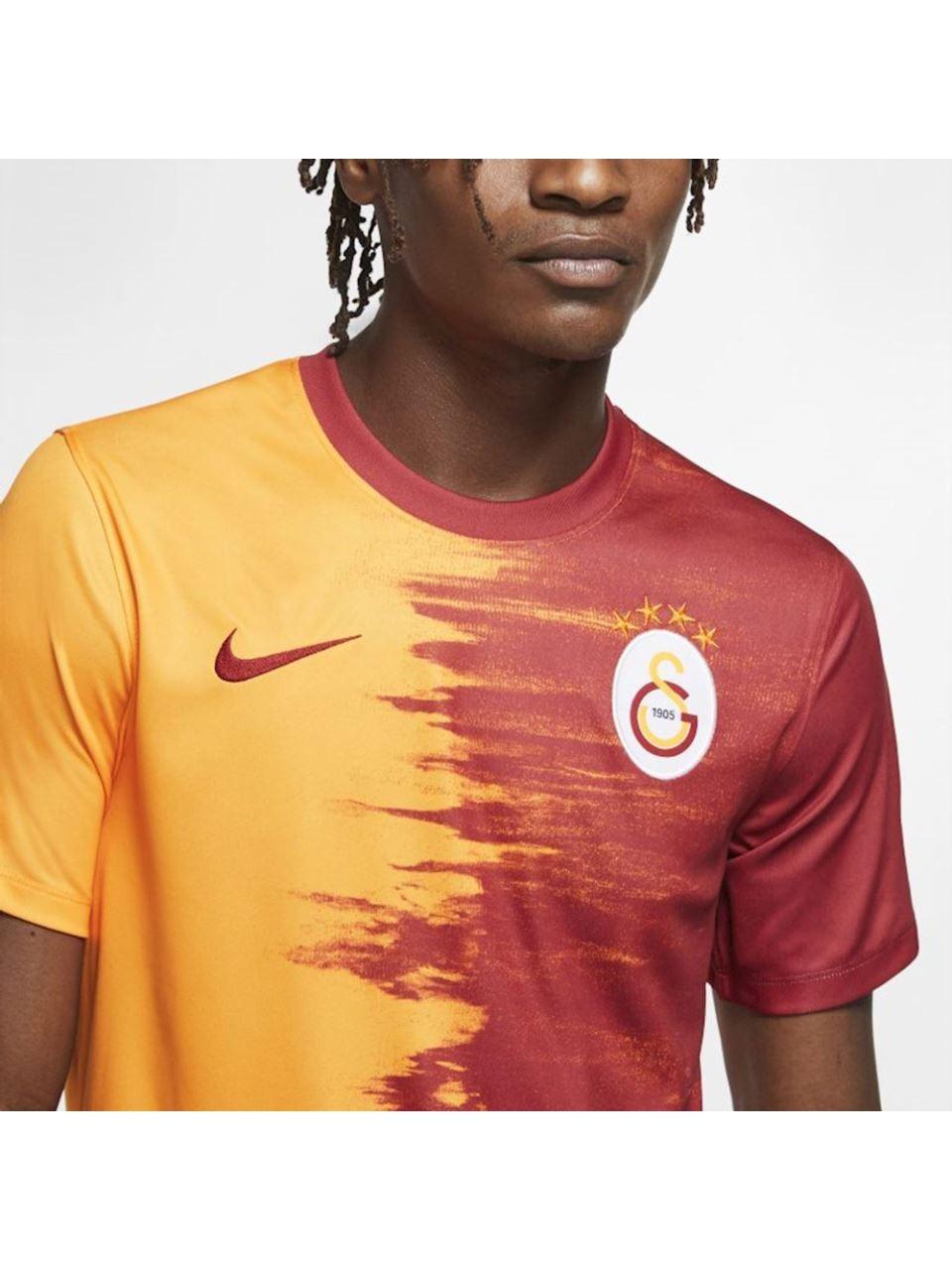 Galatasaray yeni sezon formalarını satışa sundu!