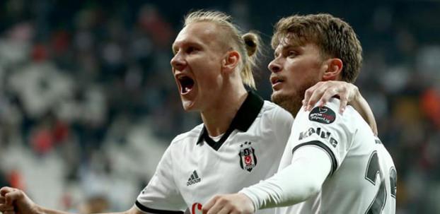 Beşiktaş, yıldızlarına gelecek teklifleri değerlendirecek!