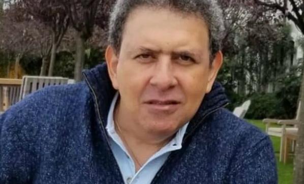 Gazeteci Mithat Bereket'in son hali görenleri üzdü!