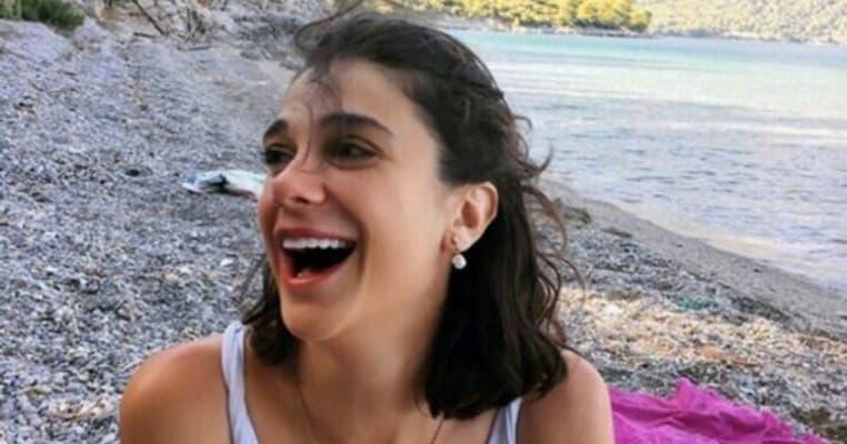 Pınar Gültekin'in babasından flaş iddia!