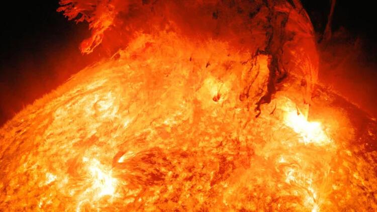 Güneş patlaması nedir? | Güneş patlaması ne zaman olacak?