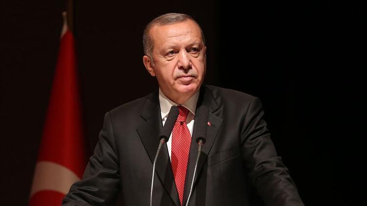 Cumhurbaşkanı Erdoğan'dan Kılıçdaroğlu'na 2 milyon liralık dava!