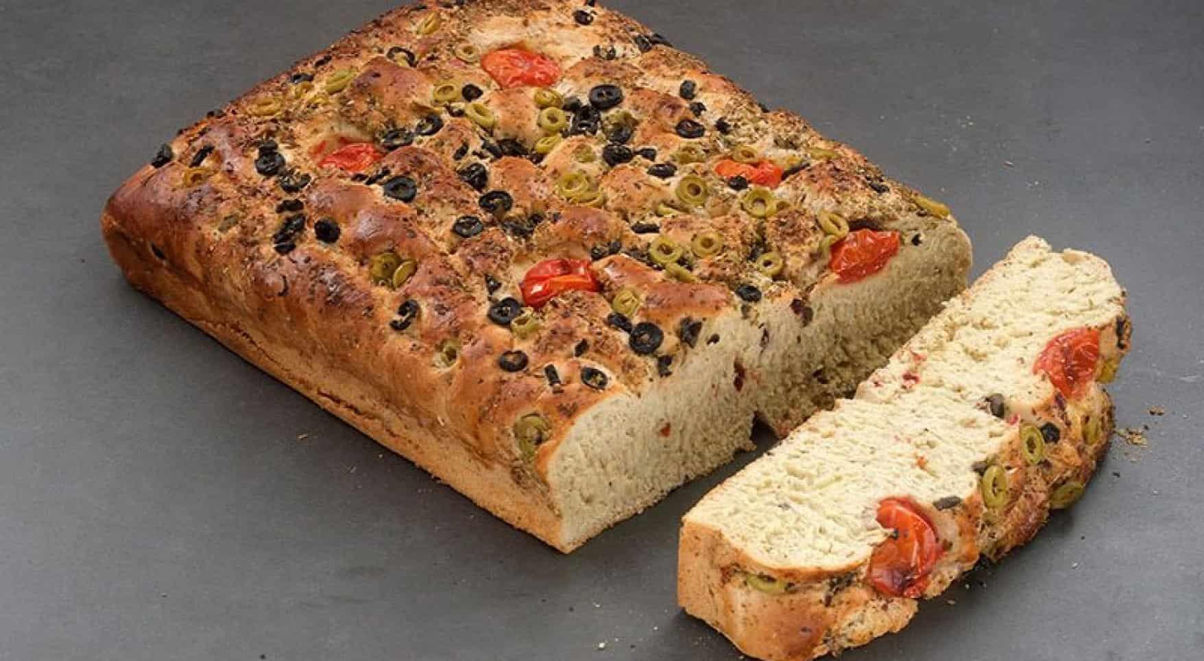 MasterChef Focaccia ekmek nasıl yapılır? Tarifi? Malzemeleri nelerdir?