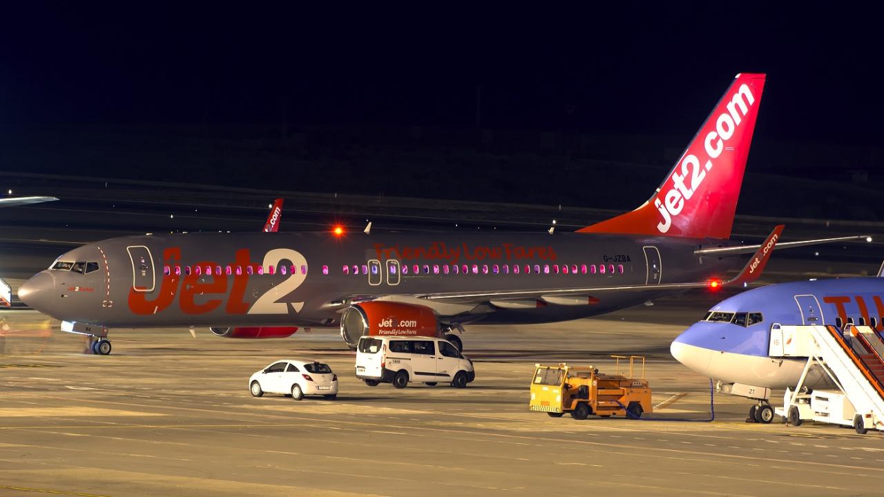 İstanbul'dan kalkan uçakta büyük panik !