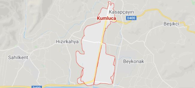 Antalya'da 3,6 şiddetinde deprem! 27 Ağustos Antalya'da deprem mi oldu?