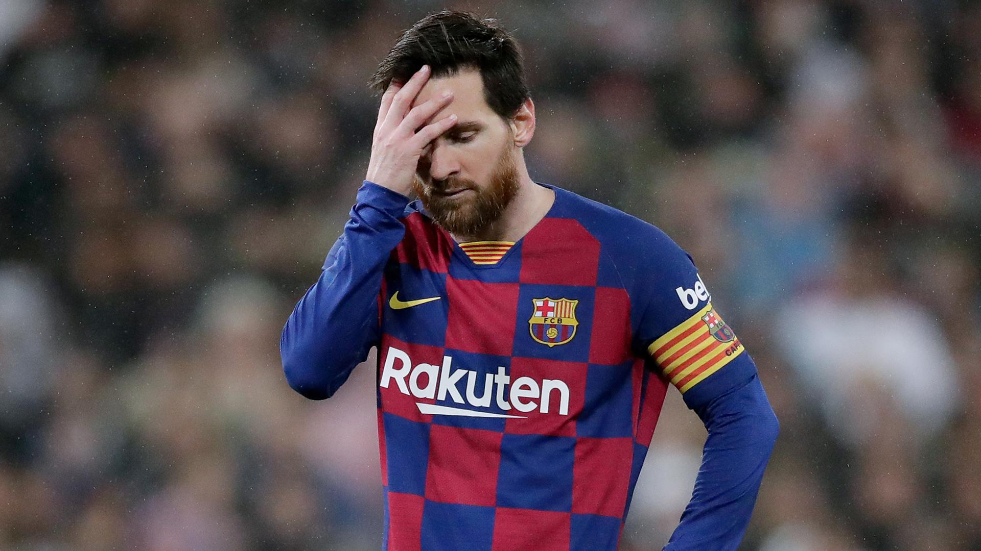 Messi'ye rekor teklif!