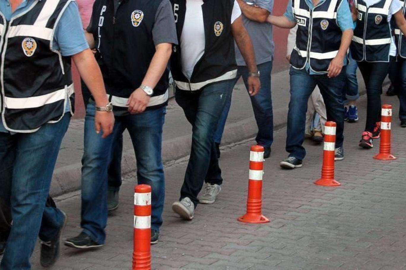 Ankara Valiliği açıkladı! 47 şüpheli için ihalede rüşvet soruşturması!