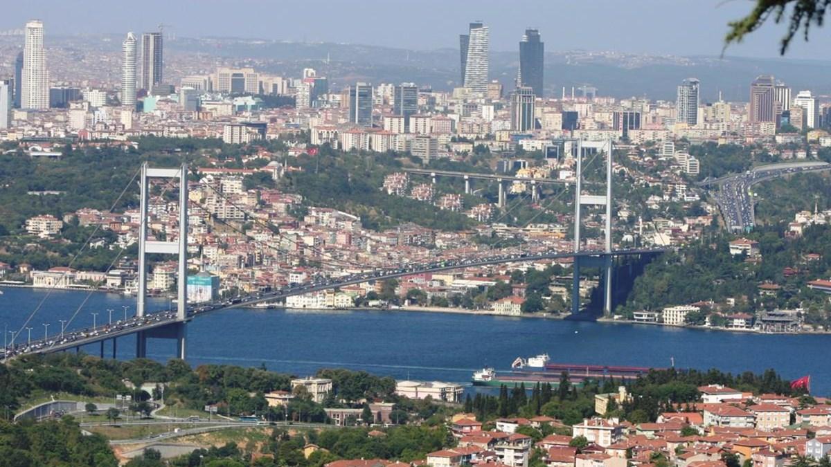 Tüketim harcamalarında en yüksek pay yüzde 24,4 ile İstanbul oldu