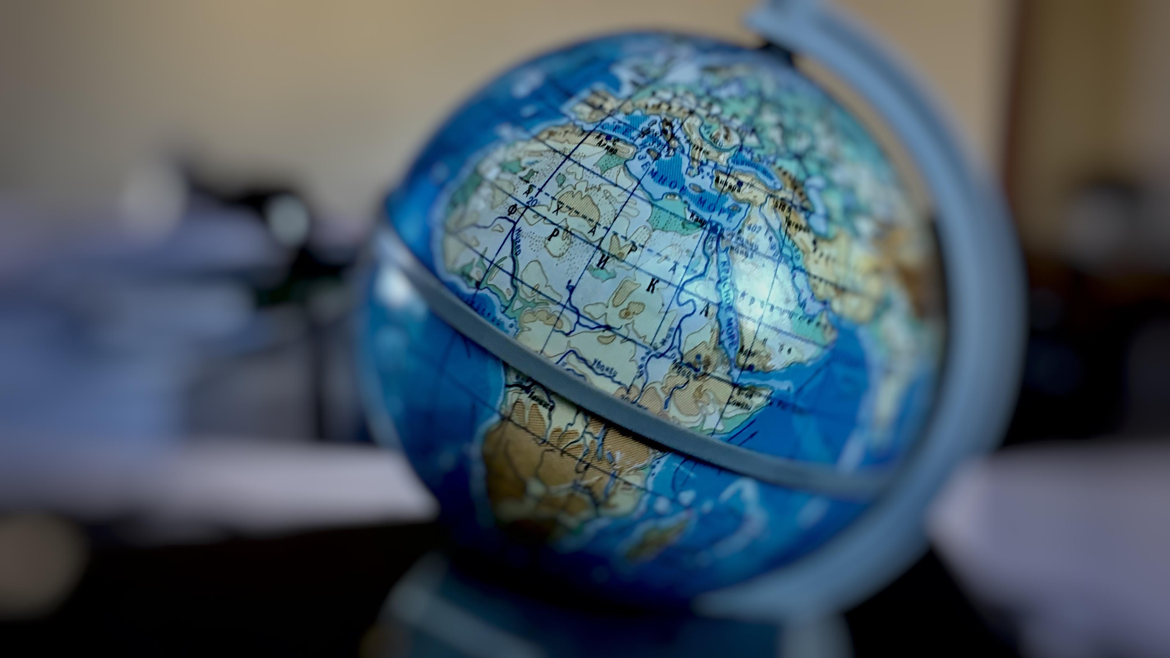2020 Dünya nüfusu kaç? Dünyada kaç milyon insan var?