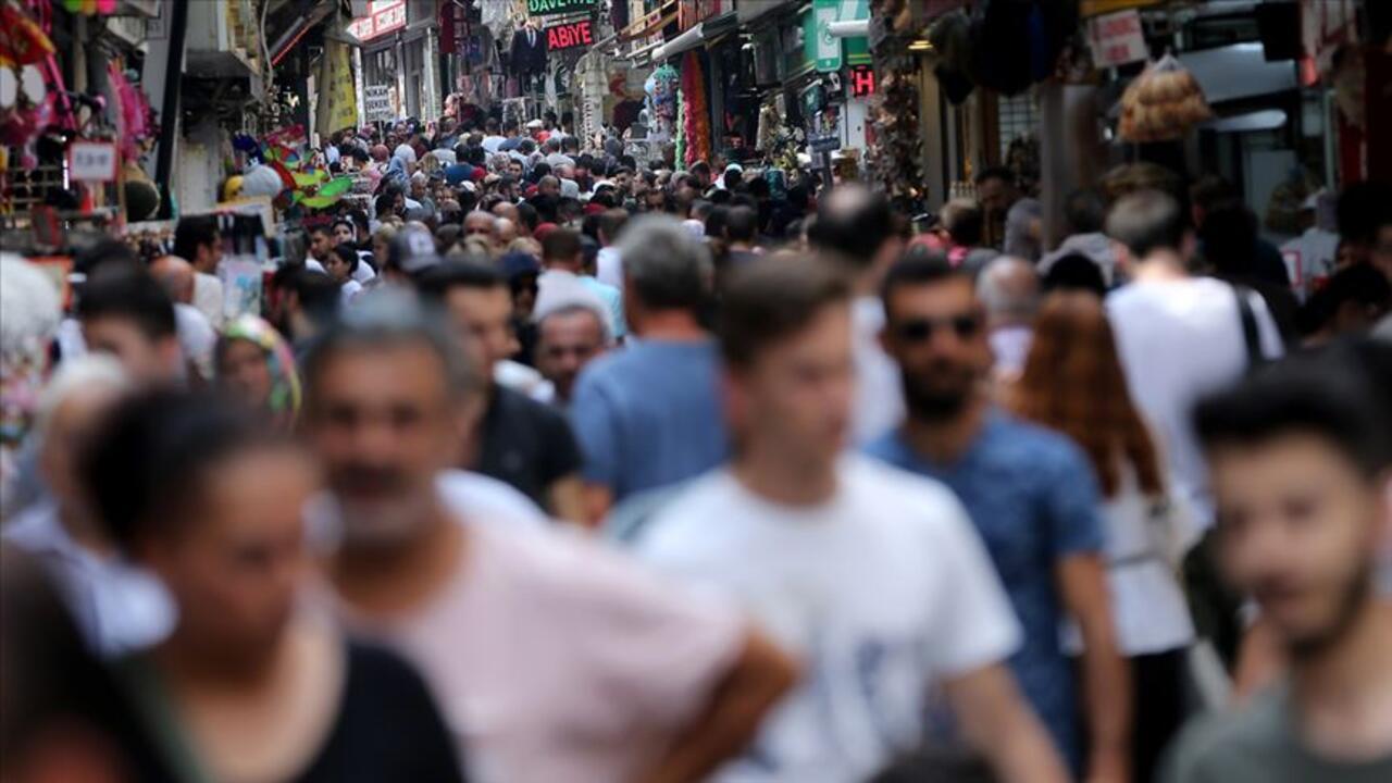 Dünya'da Kaç Milyon İnsan Var? - İşte cevabı
