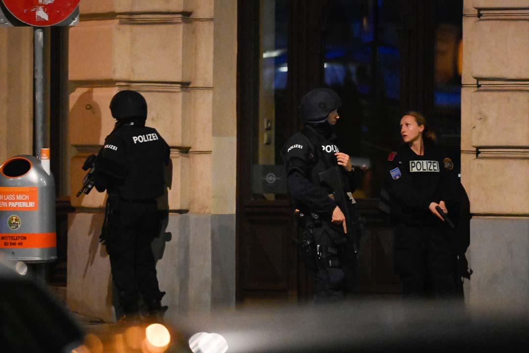 Son dakika haberi: Avusturya Viyana'da terör saldırısı: Ölü ve yaralılar var