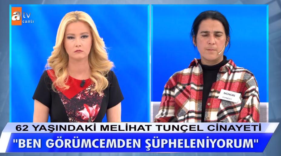 Melihat Tunçel kimdir, nasıl öldü? Melihat Tunçel'in katili kim? Melihat Tunçel cinayeti, olayı