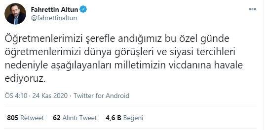Kılıçdaroğlu'ndan skandal sözler! Öğretmenler Günü'nde öğretmenleri hedef aldı