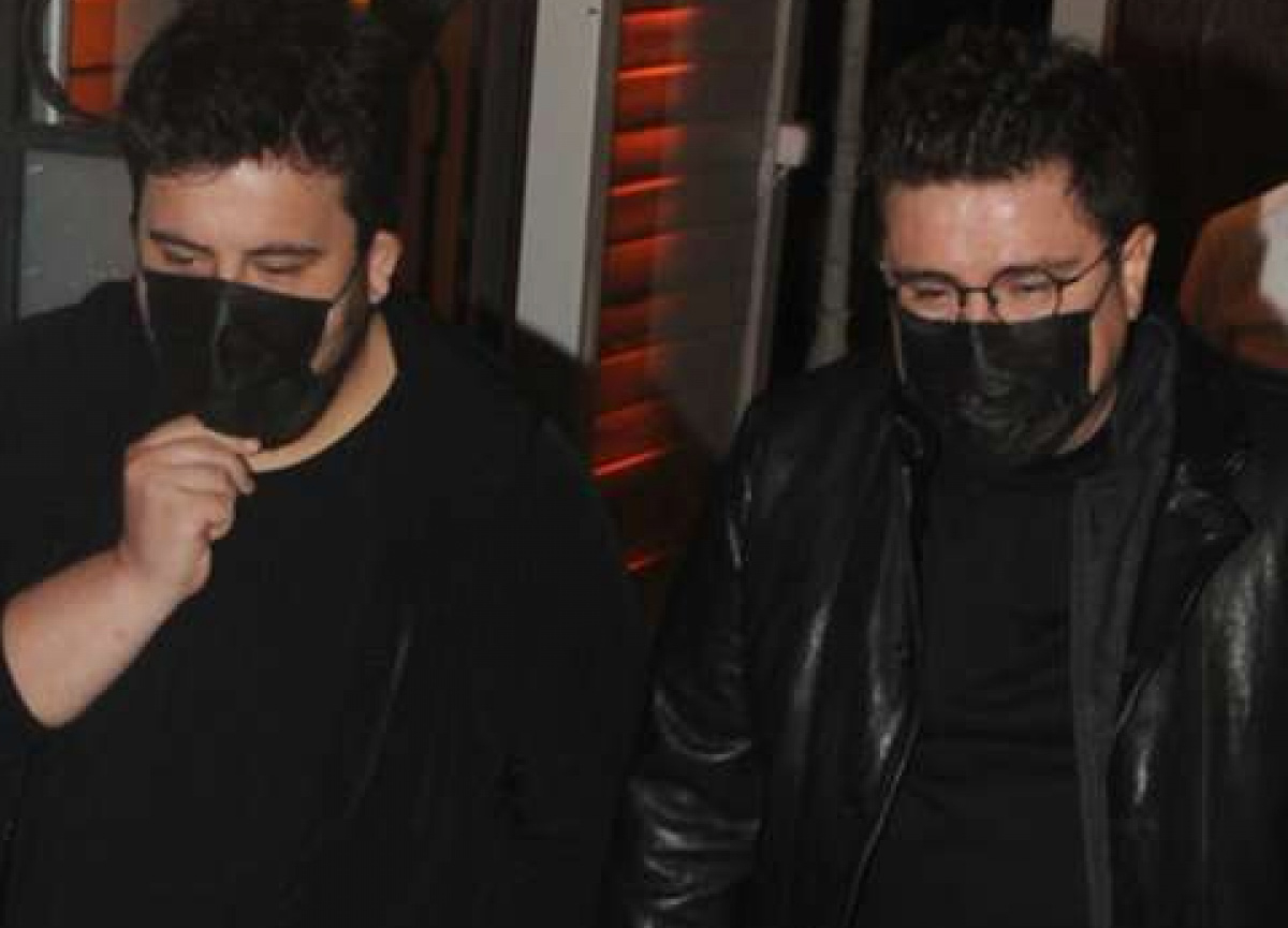Eser Yenenler'in ardından İbrahim Büyükak'ta koronavirüse yakalandı